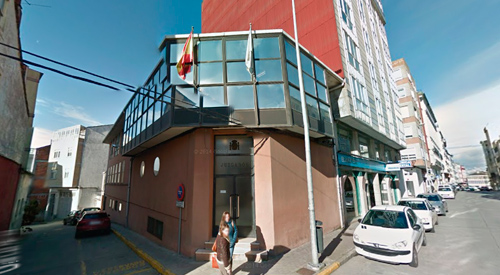 Registro Civil de Villalba